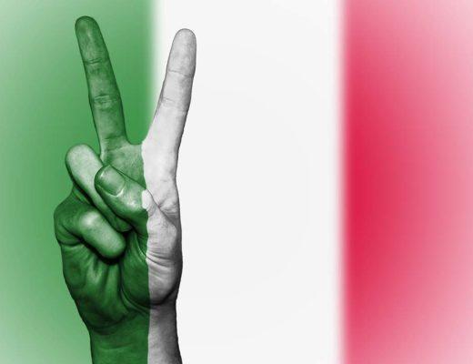 Colori Italia